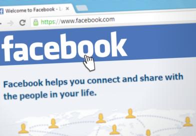 Wymiary grafik na Facebook w 2019 roku