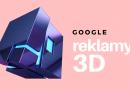 Interaktywne reklamy z obiektami 3D w Google – Swirl