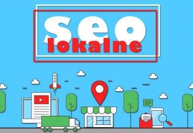 Co to jest lokalne SEO i dlaczego wyszukiwanie lokalne jest ważne?