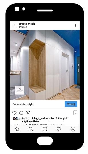 rozmiar zdjec na Instagram