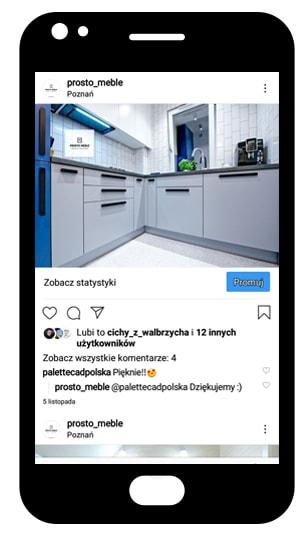 wymiary zdjec na Instagram