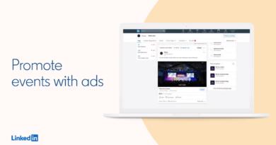 LinkedIn sprawił, że wirtualne wydarzenia są łatwiejsze do znalezienia